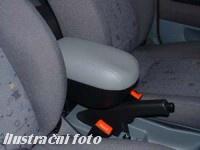 Loketní opěrka Dacia Logan/Sandero