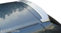 Autostyle zadní spoiler kšilt nad okno Dacia Sandero 5dv. -- od roku výroby 2008-