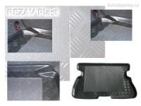 Vana do kufru s protiskluzovou vrstvou Dacia Logan -- od roku výroby 2004-