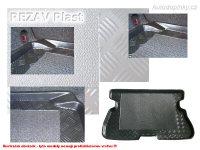 Vana do kufru BEZ protiskluzové vrstvy Dacia Sandero -- od roku výroby 2008-
